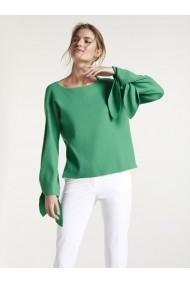 Пуловер heine STYLE 25159457 зелено