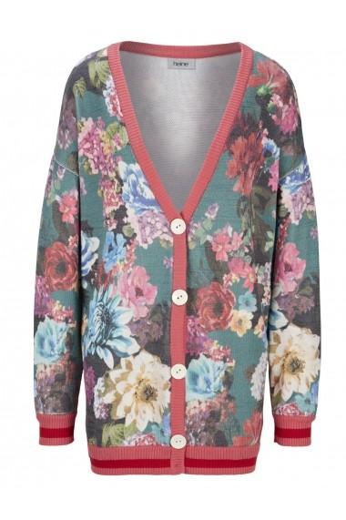 Cardigan heine STYLE 89016331 Floral