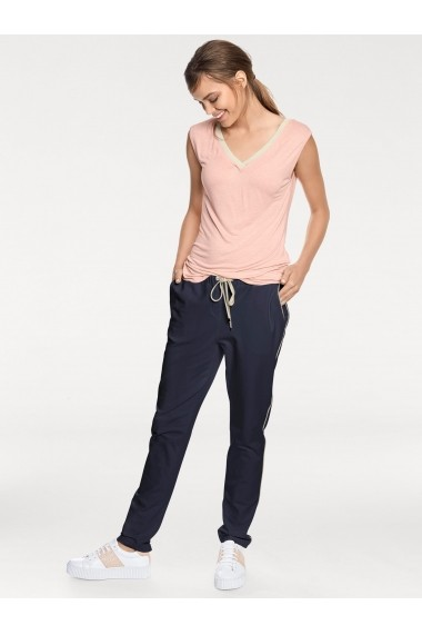 Pantaloni heine STYLE 75464449 bleumarin - els