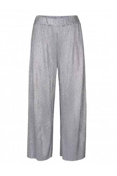 Pantaloni heine STYLE 24957425 argintiu