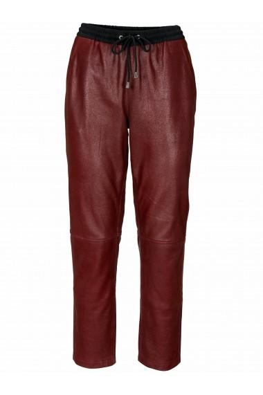 Pantaloni largi heine STYLE 45334109 maro