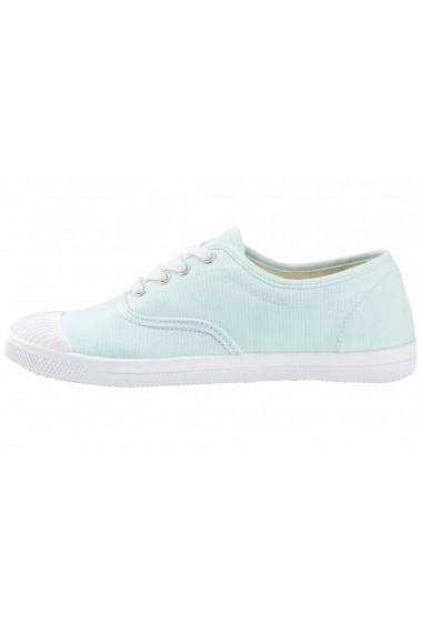 Pantofi Heine 31390611 verde - els