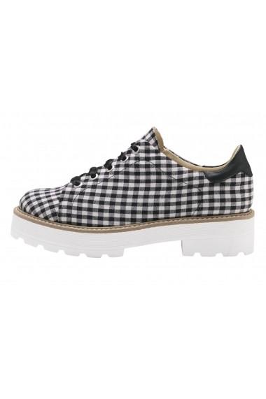 Pantofi Heine 46614621 carouri