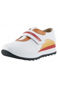 Pantofi sport Heine 87126124 alb
