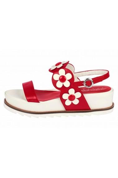 Sandale Heine 41236800 rosu