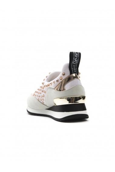 Pantofi sport Liu Jo SBV-O17075 E0577-01111 White Alb