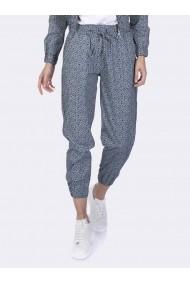 Pantaloni sport Giorgio di Mare GI8157499 Bleumarin