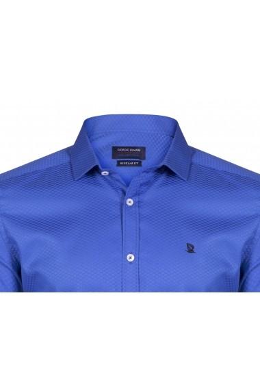 Camasa Giorgio di Mare GI48879 Albastru