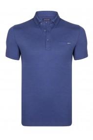 Tricou Polo Giorgio di Mare GI6601217 Albastru