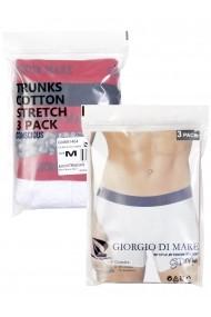 Set 3 boxeri Giorgio di Mare GI4691464 Negru