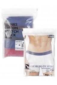 Set 3 boxeri Giorgio di Mare GI9018919 Multicolor