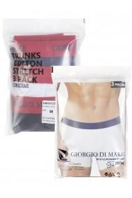 Set 3 boxeri Giorgio di Mare GI6541293 Multicolor