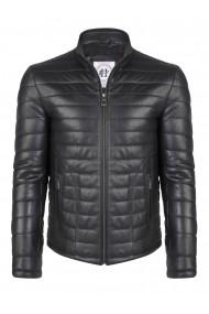 Jacheta din piele FELIX HARDY FE3643155 Negru