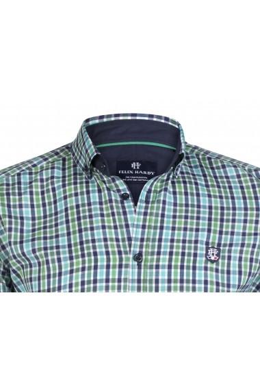 Camasa FELIX HARDY FE3536729 Verde