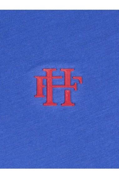 Tricou FELIX HARDY FE3585653 Albastru
