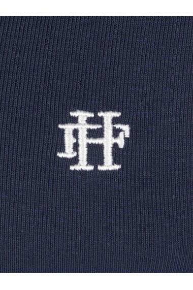 Tricou FELIX HARDY FE240269 Bleumarin