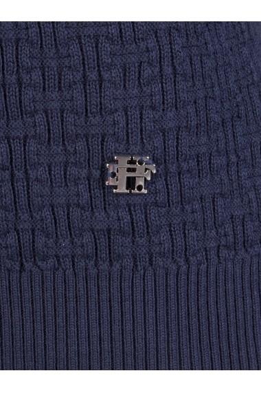 Pulover FELIX HARDY FE8864177 Bleumarin - els