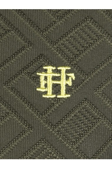 Tricou Polo FELIX HARDY FE7250710 Kaki
