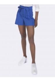 Pantaloni scurti FELIX HARDY FE1107014 albastru