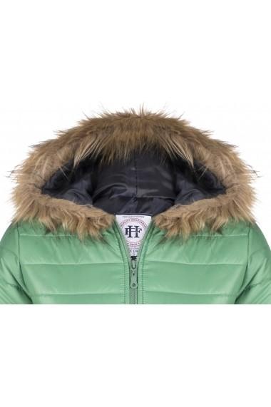 Geaca FELIX HARDY FE6651537 Verde