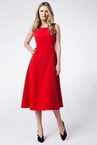 Peperuna Hétköznapi ruha GLB-PE211_RED Piros