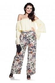 Pantaloni COSMO GLB-COSMO 2P322 blush7 Roz