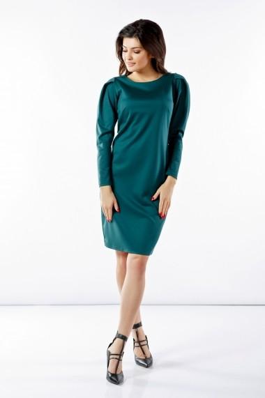 Rochie Rylko GLB-06-616-1375 Verde