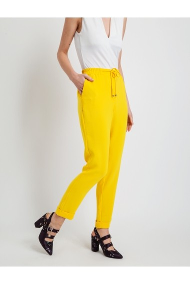 Pantaloni BGN S19P032 Gallben - els