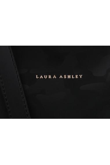 Geanta Laura Ashley 651LAS1636 negru