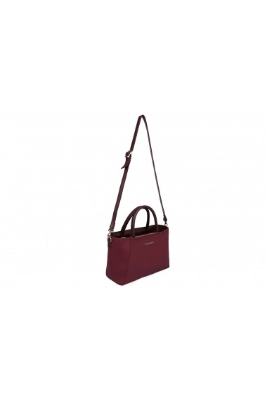 Geanta Laura Ashley 651LAS1609 bordo