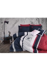 Set lenjerie de pat Beverly Hills Polo Club ASR-176BHP2228 Multicolor