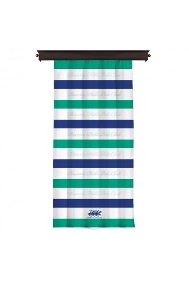 Draperie Beverly Hills Polo Club ASR-176BHP8802 Multicolor