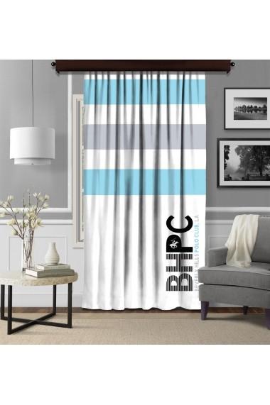 Draperie Beverly Hills Polo Club ASR-176BHP8812 Multicolor