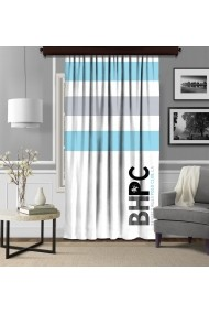 Draperie Beverly Hills Polo Club ASR-176BHP8812 Multicolor