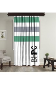 Draperie Beverly Hills Polo Club ASR-176BHP8814 Multicolor