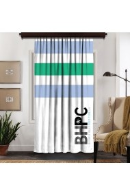 Draperie Beverly Hills Polo Club ASR-176BHP8817 Multicolor