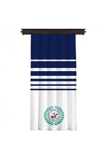 Draperie Beverly Hills Polo Club ASR-176BHP8819 Multicolor