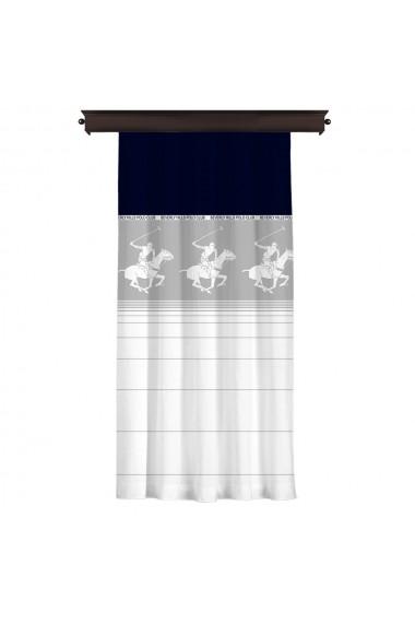 Draperie Beverly Hills Polo Club ASR-176BHP8824 Multicolor