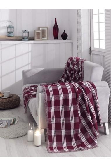 Patura pentru canapea Eponj Home 336EPJ0405 Multicolor
