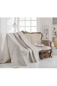 Patura pentru canapea Eponj Home 336EPJ0408 Crem