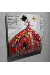 Tablou decorativ Symphony 762SYM4249 multicolor
