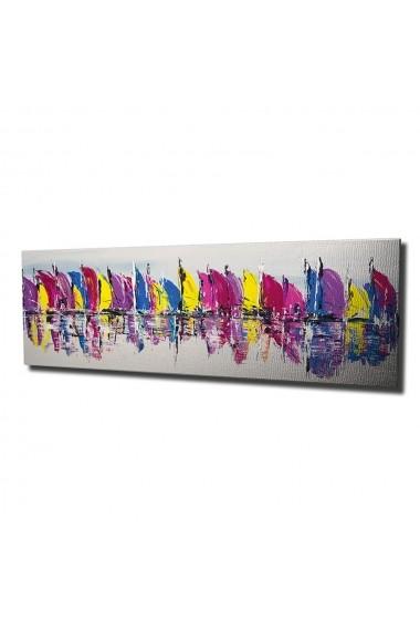 Tablou decorativ Symphony 762SYM4254 multicolor
