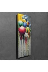 Tablou decorativ Symphony 762SYM4258 multicolor