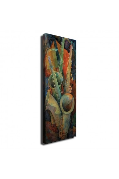 Tablou decorativ Symphony 762SYM4260 multicolor