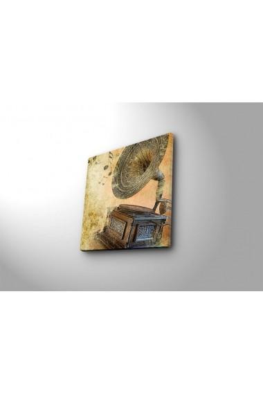 Tablou din panza Bonanza ASR-242BNZ1201 Multicolor