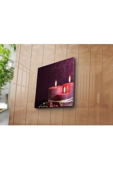 Tablou din panza Bonanza ASR-242BNZ1210 Multicolor