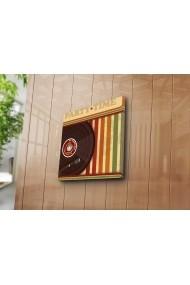 Tablou din panza Bonanza ASR-242BNZ1214 Multicolor