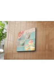 Tablou din panza Bonanza ASR-242BNZ1216 Multicolor