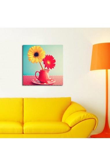 Tablou din panza Bonanza ASR-242BNZ1247 Multicolor