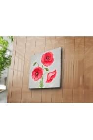 Tablou din panza Bonanza ASR-242BNZ1257 Multicolor